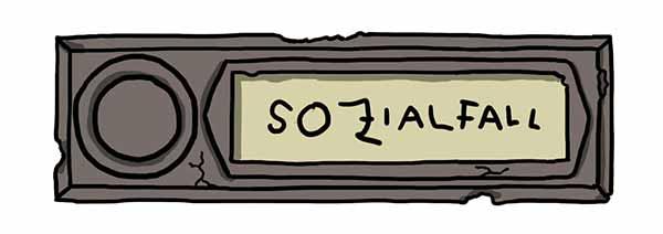 Der Sozialfall