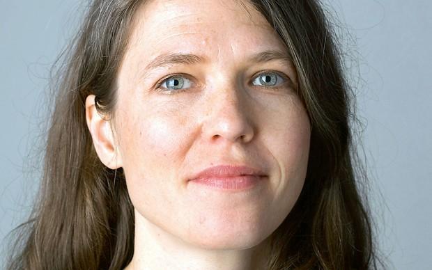 Christine Heidemann / Foto: Thomas Bruns