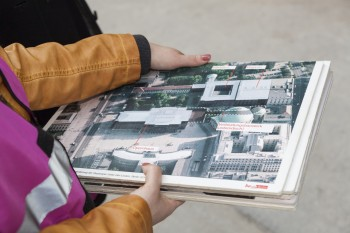 Große Pläne für die StaatsoperFoto: Andreas Schöttke