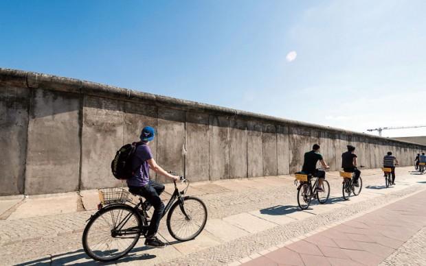 Gedenkstätte Berliner Mauer, Bernauer Strafle, Berlin Mitte, Berlin, Deutschland, EuropaFoto:imago/ imagebroker