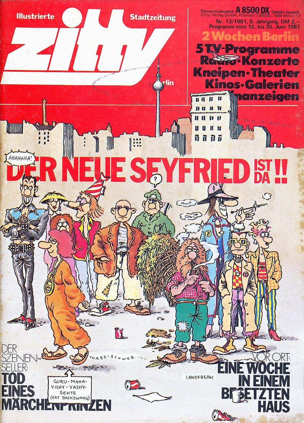 Zitty 13/1981