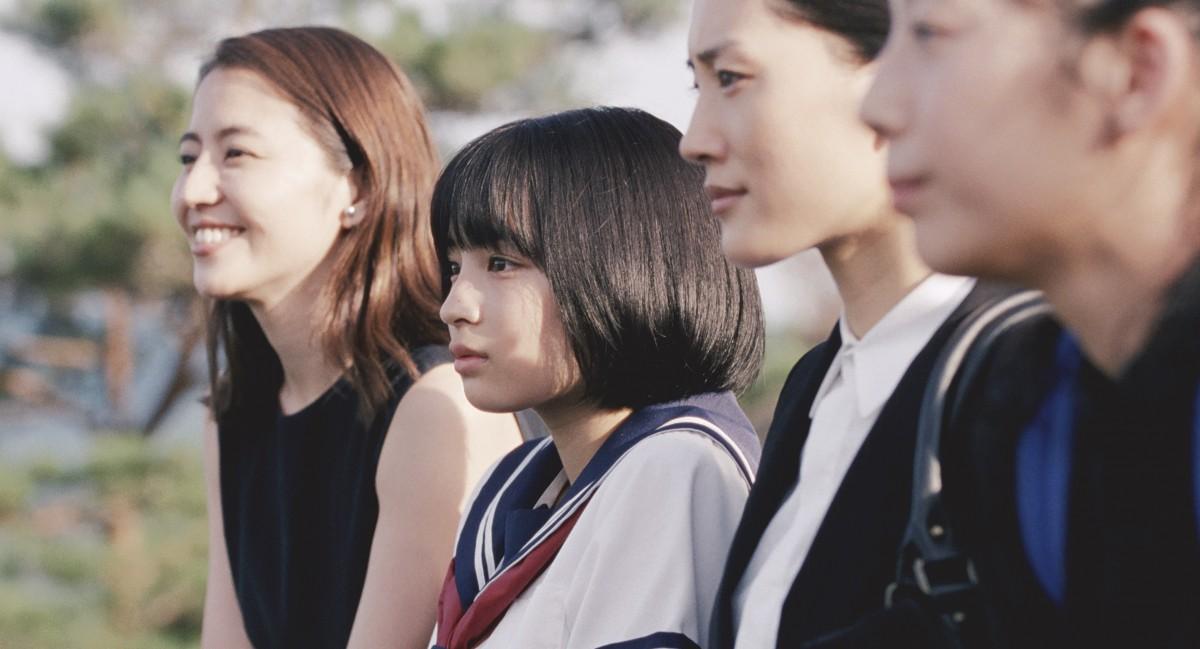Unsere kleine Schwester Japan 2015 Regie: Hirokazu KoreedaFoto: Pandora Filmverleih