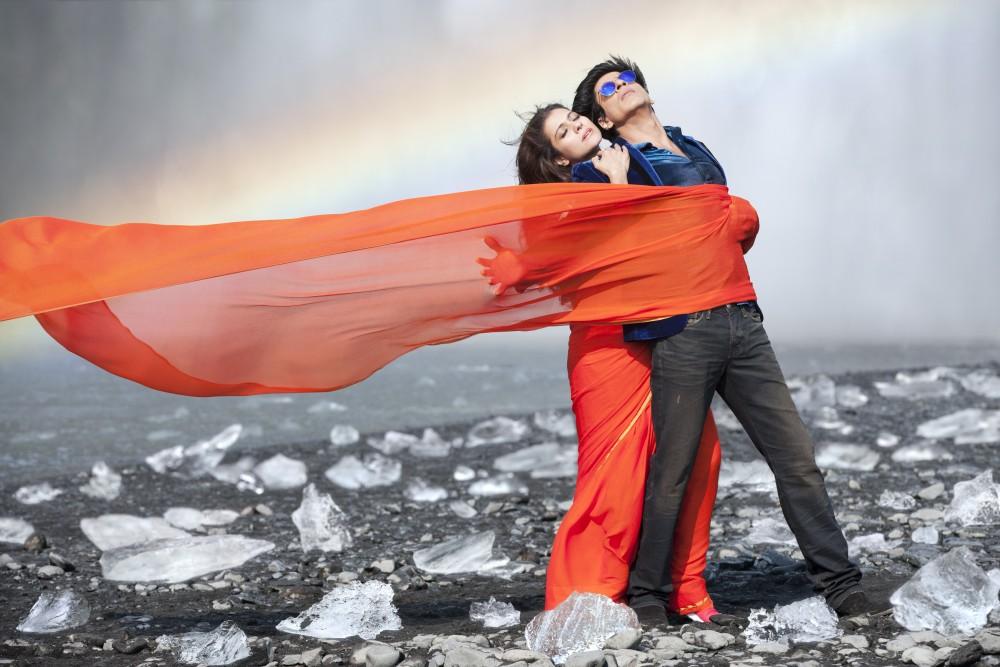 Dilwale IND 2015; R: Rohit Shetty; D: Shah Rukh Khan, Kajol, Kriti Sanon; Start 7. Januar 2016Foto: Rapid Eye Movies