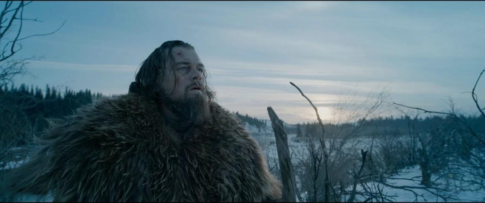 The Revenant The Revenant - Der Rückkehrer ; R: Alejandro González Iñárritu; Start 6. Januar 2016Foto: 20th century Fox