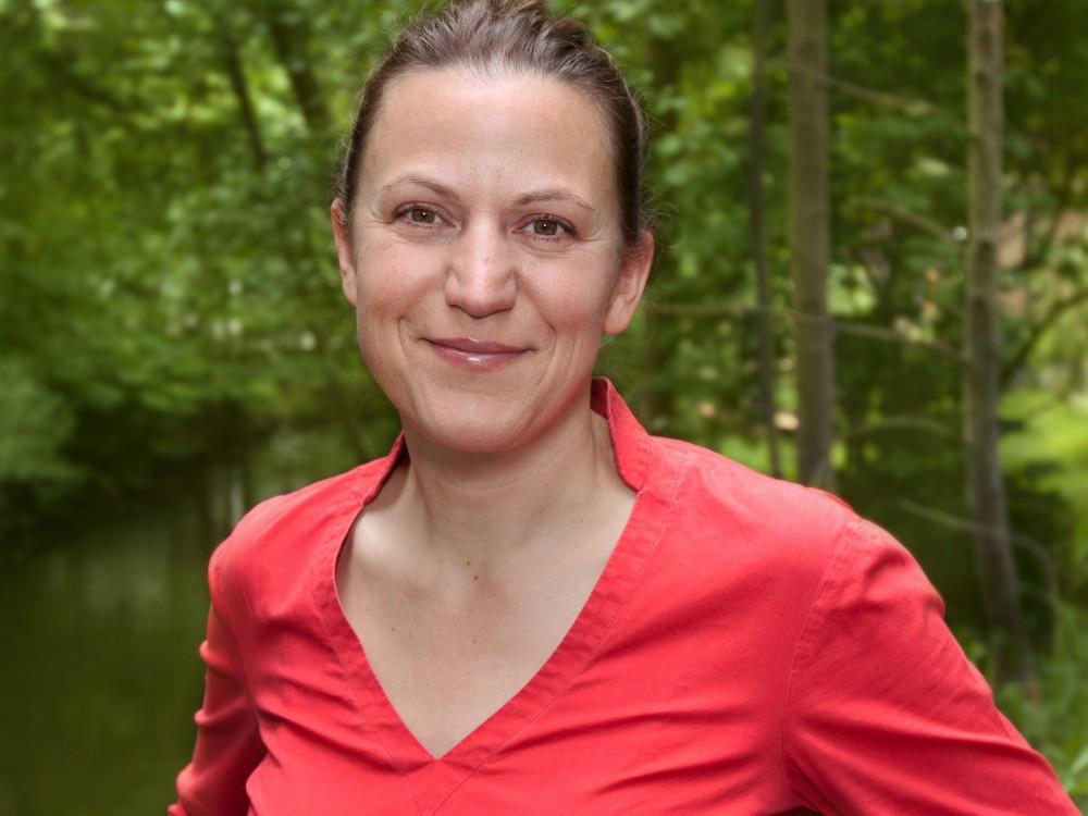 Anna Maria Häring, Professorin an der Hochschule für nachhaltige Entwicklung in EberswaldeFoto: privat
