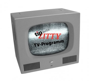 tip & zitty TV-Programm