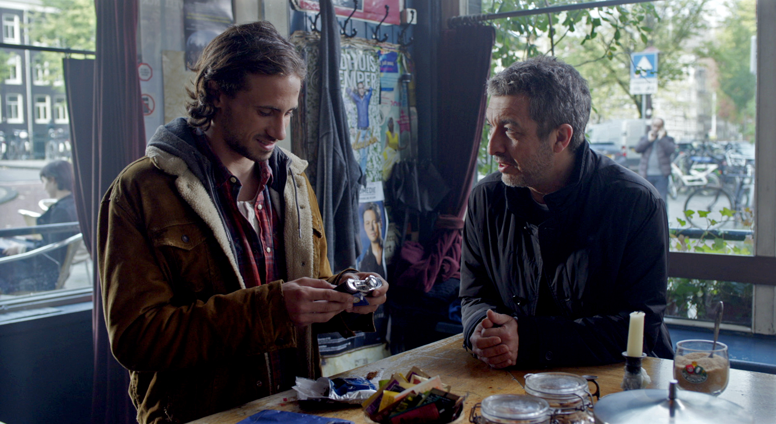 Freunde fürs Leben Spanien, Argentinien 2015 Regie: Cesc Gay