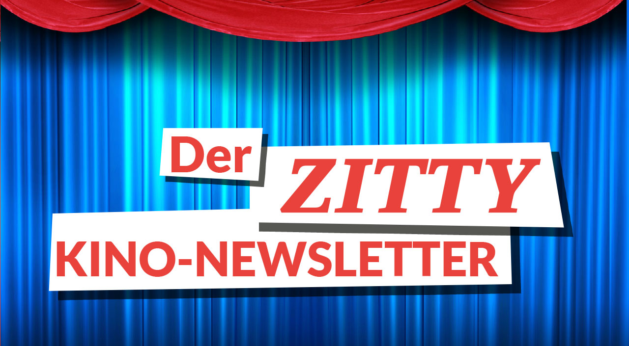 Kino-Newsletter