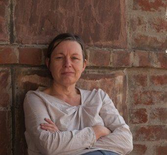 Heide Specker, fotografiert von Arun Sarin