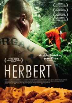 Herbert - Plakat