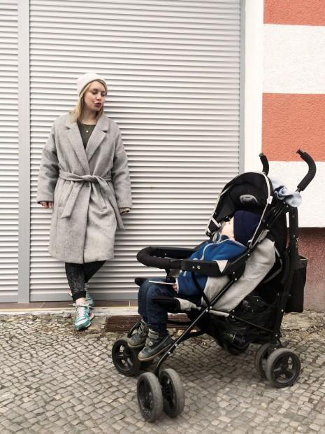 Johanna IngelfingerFotos: Claudia Kahnt / www.hauptstadtmutti.de