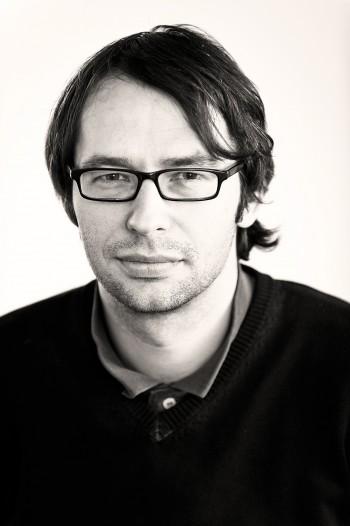 Jacek SlaskiFoto: Harry Schnittger
