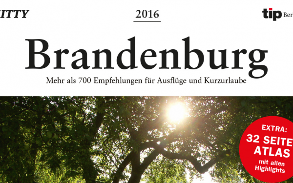 Edition Brandenburg 2016 Preview