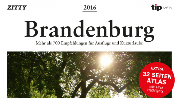Edition Brandenburg 2016 Preview