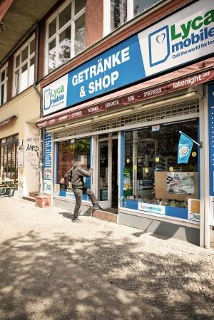 Spätis dürfen an Sonntagen keinen Alhohol und Tabak verkaufen