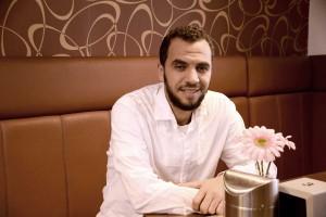 Abdul Adhim Kamouss sagt, er habe sich geändert