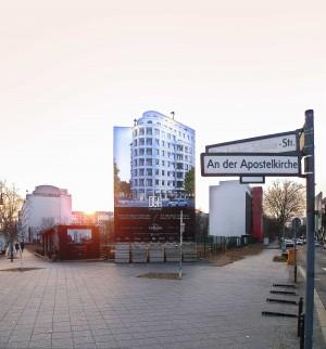 Berlin babystrich kurfürstenstraße Auf dem
