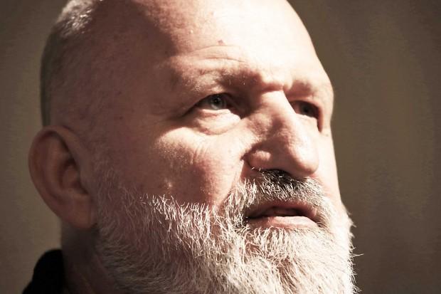 Obdachgeber Christian Herwartz: Er duzte alle, alle duzten ihn