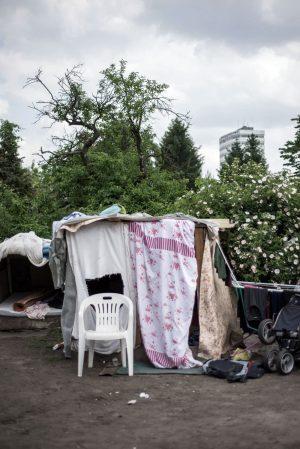 Obdachlos Berlin