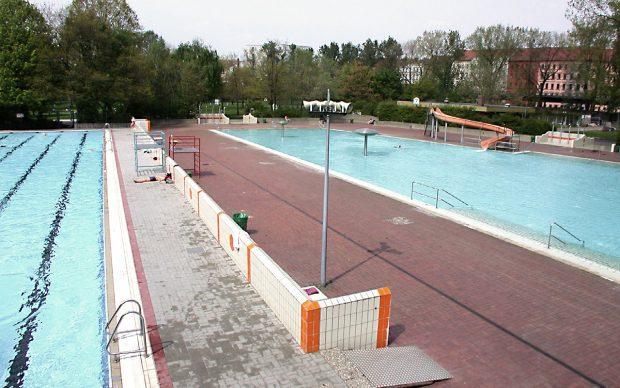 Sommerbad Kreuzberg