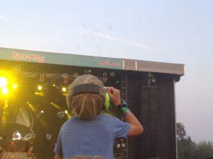 Lollapalooza und das Ende des Generationenkonflikts