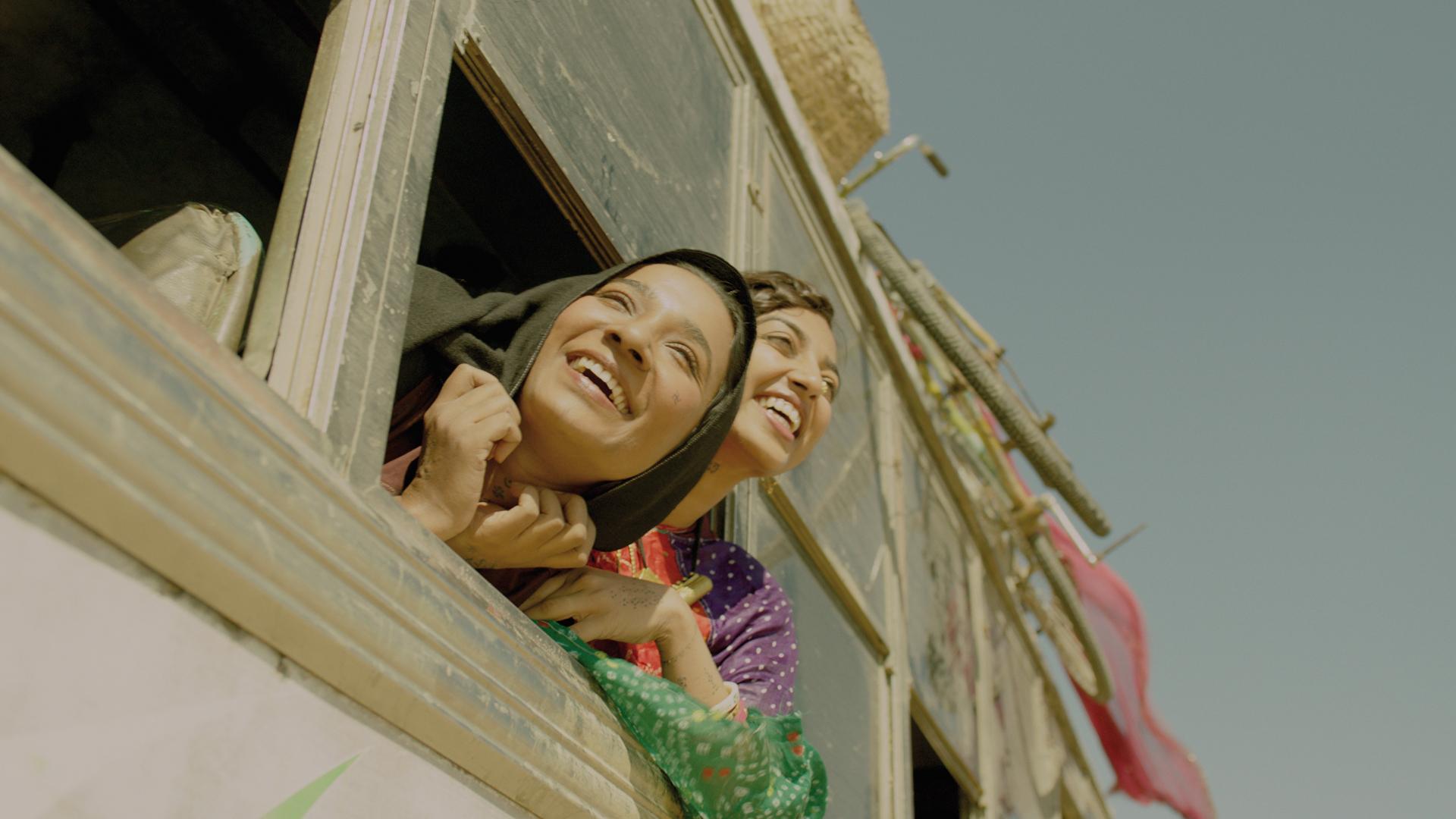 Auf geht's in die Freiheit!Foto: MFA+ Film Distribution e.K.