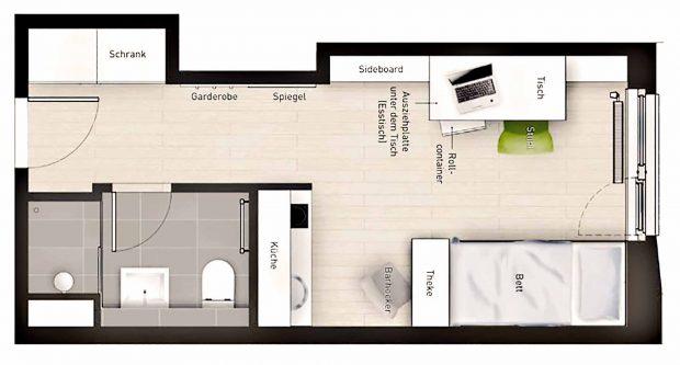 im betongoldrausch zitty. Black Bedroom Furniture Sets. Home Design Ideas