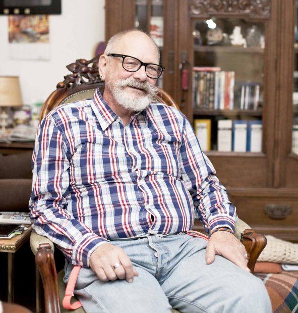 Friedrich Schmehling