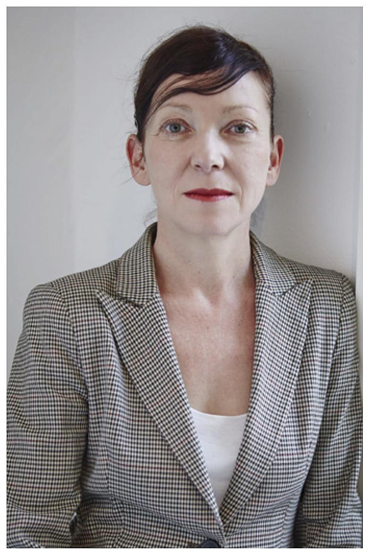 Heidi Sill, Künstlerin und Vorsitzende des BBK Berlin. Foto: JC. Lett/ BBK Berlin