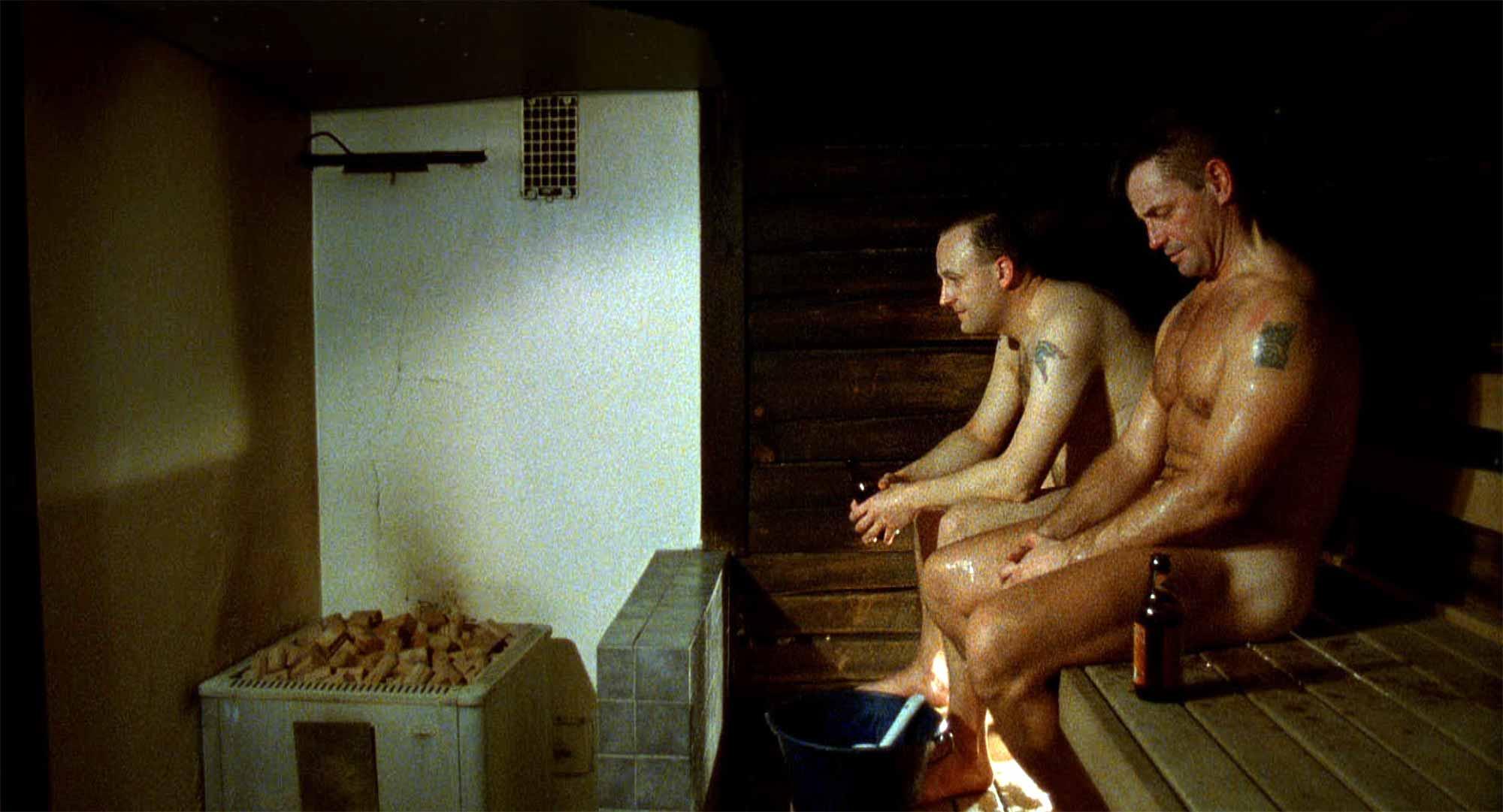Was Männer sonst nicht zeigenFoto: Temperclayfilm