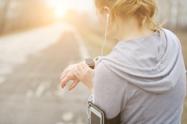Zeitverbesserung erwünscht, körperliche Grenzen erreicht? Dann hilft eine Anpassung des Trainings an die eigenen Ziele.Foto: fotolia.com | © LMproduction