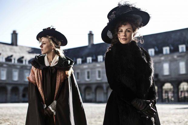 Skrupellos: Lady Susan (Kate Beckinsale)Foto: 2016 Blinder Films / Chic Films / Revolver Amsterdam / Arte France / Churchill Productions Limited