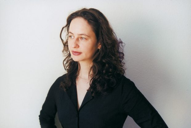 Alexandra Ranner, Georg-Kolbe-Museum. Foto: Sid Gastl