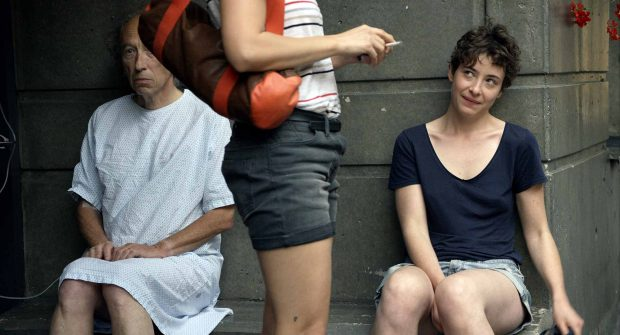 Planlos: Ana (Salomé Richard)Foto: Film Kino Text