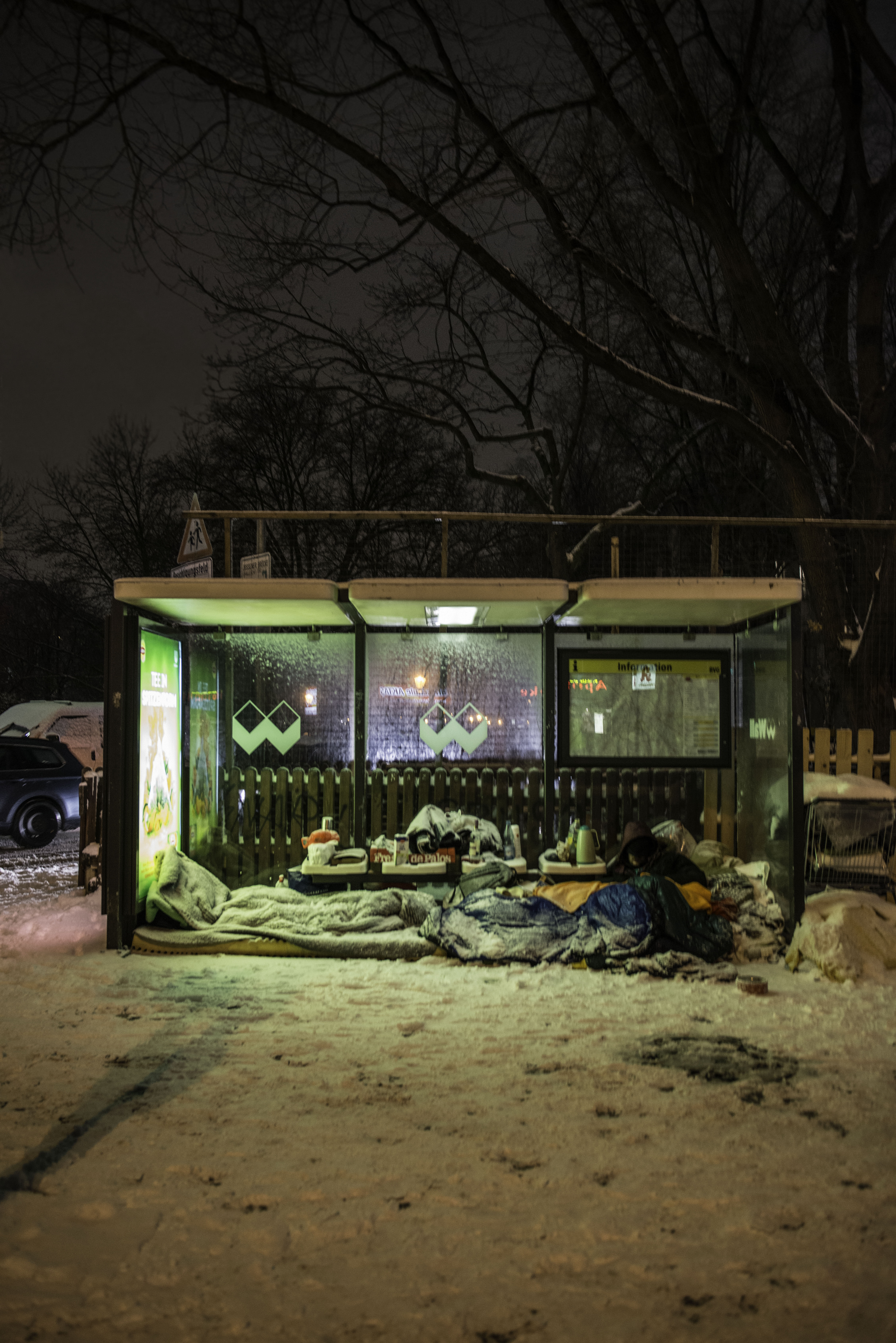 24 stunden berleben obdachlose in berlin zitty. Black Bedroom Furniture Sets. Home Design Ideas