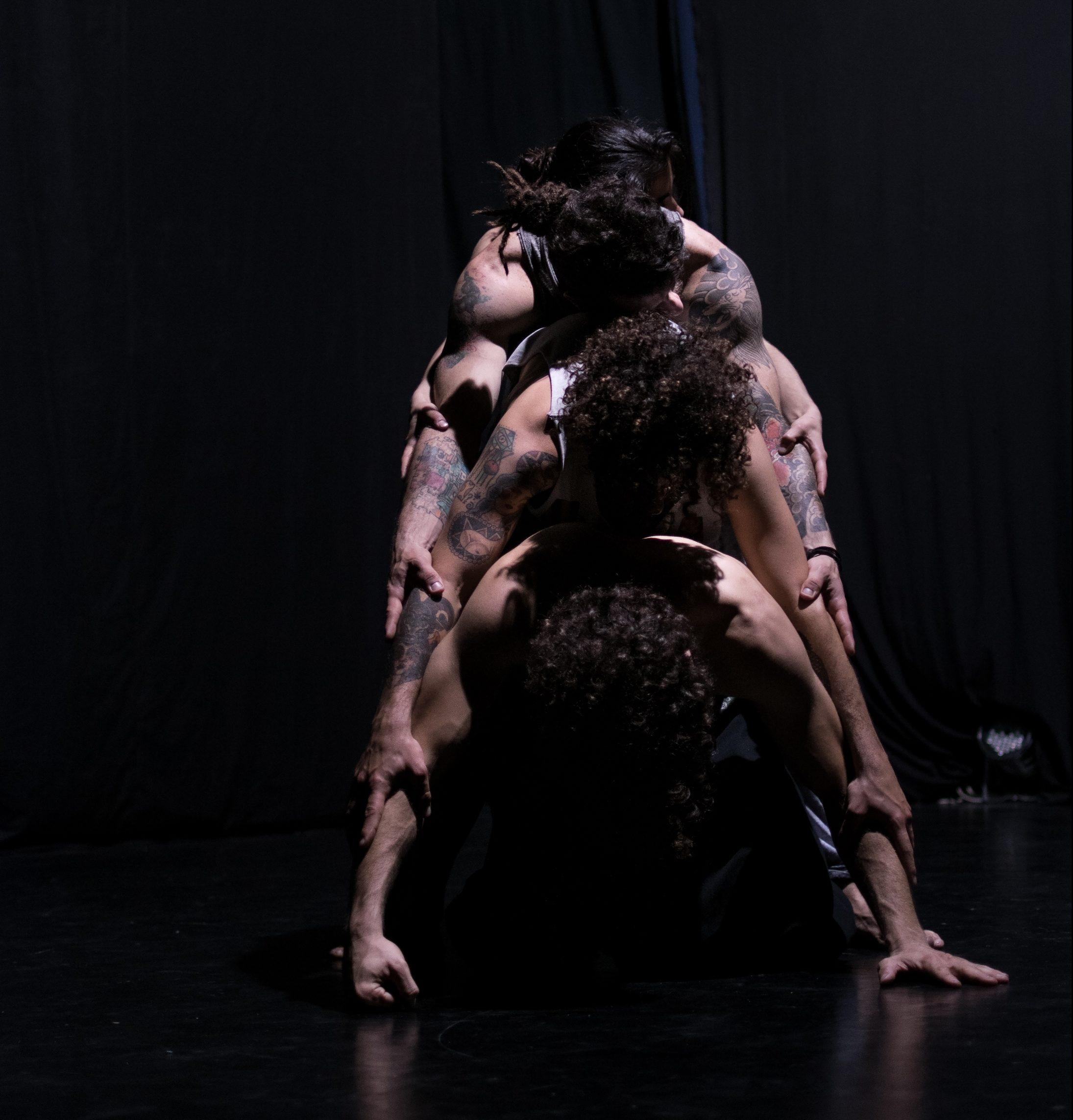 """Tanz zwischen Streetdance und Martial Arts: Frantics Dance Company mit """"Last"""" – Foto: Lizz"""