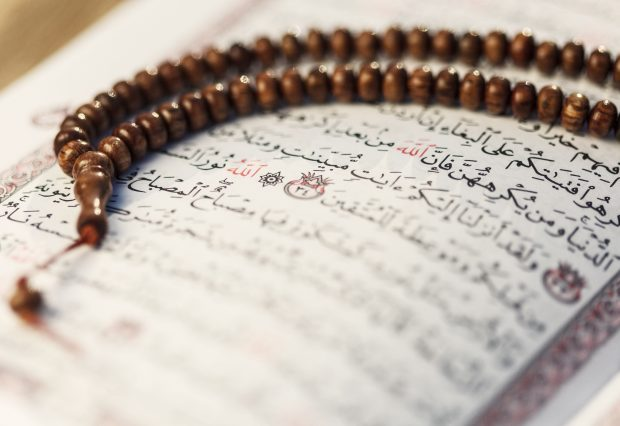 Gebetskette