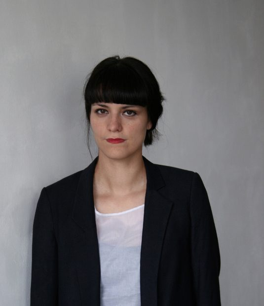 Anahita Razmi.