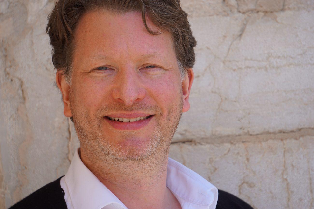 Kristian Jarmuschek, Vorsitzender des BVDG und Galerist (Jarmuschek & Partner). Foto: Jarmuschek + Partner