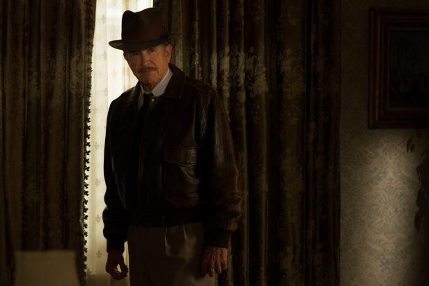 Warren Beatty widmet US-Legende Howard Hughes ein Biopic
