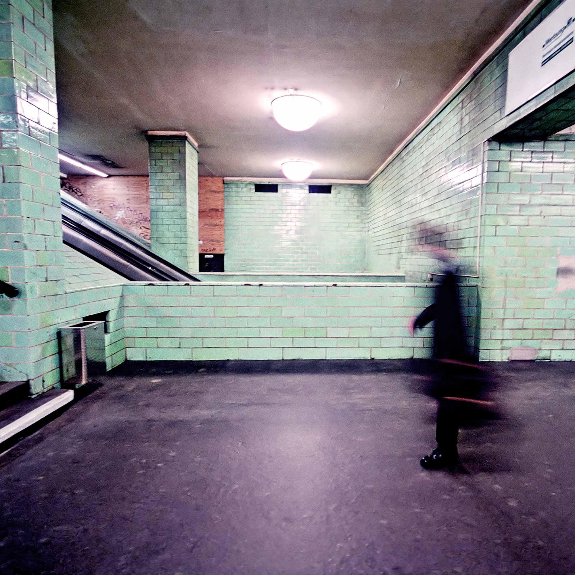 40 Prozent mehr Depressionen, 20 Prozent mehr Angststörungen: Jetzt widmen sich immer mehr Forscher den gestressten Großstädtern. Das Forschungsfeld nennt sich Neurourbanistik. Foto: www.mem-film.de/ photocase.de