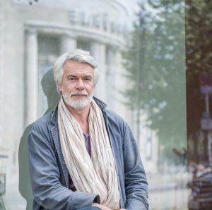 Chris Dercon Berlin Ist Die Volksbühne Zitty