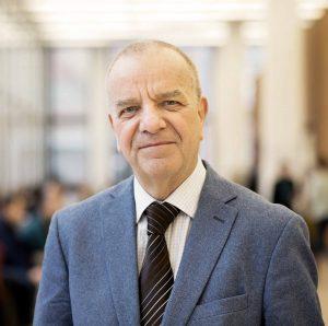 Michael Borgolte