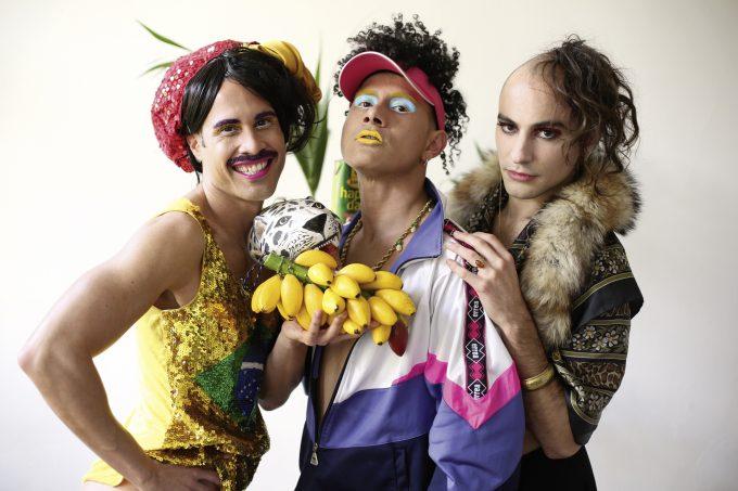 Frutas Afrodisíacas: West-Berliner Tuntenbewegung revisited aus lateinamerikanischer Sicht – Foto: Michaela Muchina