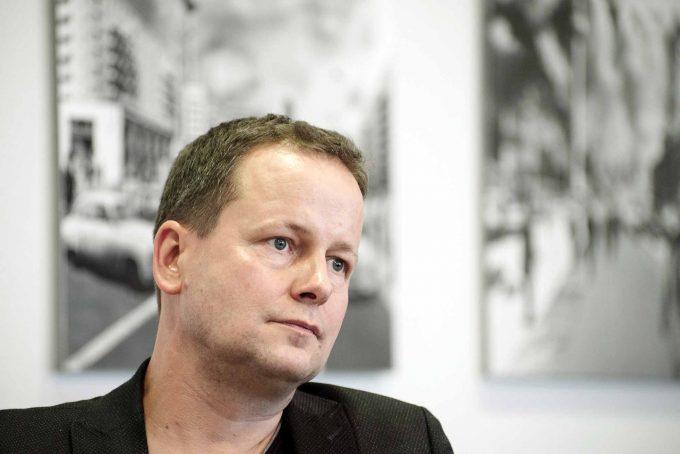 Kultursenator Klaus Lederer will