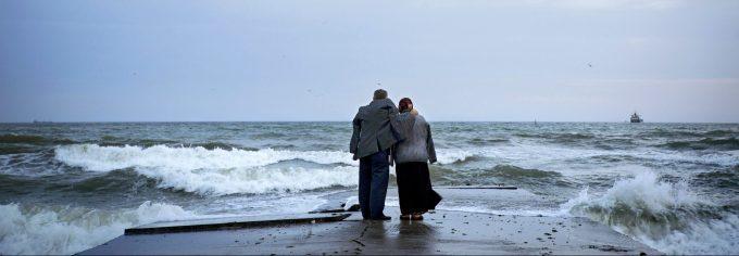 Istanbuls Touri-Strand Menekşe: Geschichts- trächtige Sehnsucht schimmert durchFoto: Kerem Uzel/NarPhotos