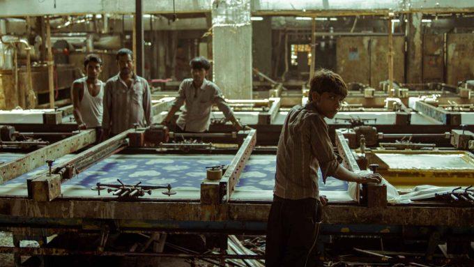 MachinesFoto: Pallas Film