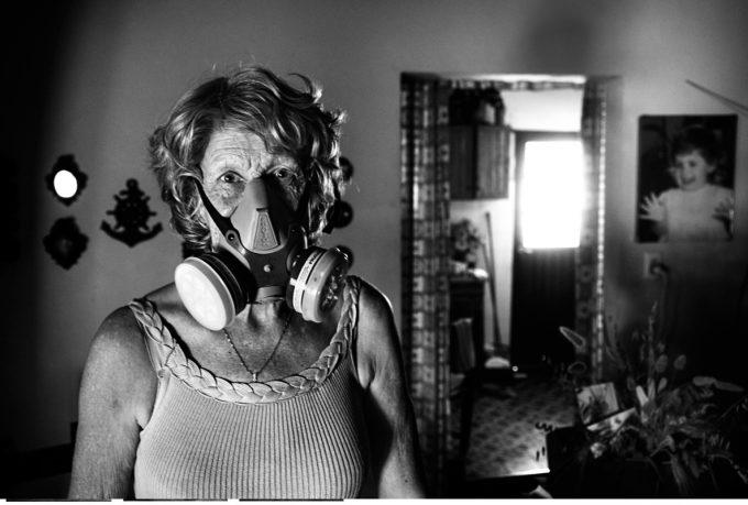 Landwirtschaft der Gifte. Ihr Preis für den Menschen. Fotografien von Pablo E. Piovano.