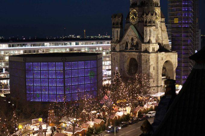 Der diesjährige Weihnachtsmarkt: auf dem Weg zurück zur Normalität Foto: Patricia Schichl