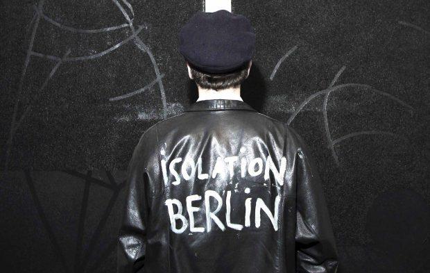 Isolation Berlin